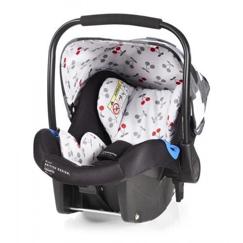 Детское автомобильное кресло COSATTO PORT