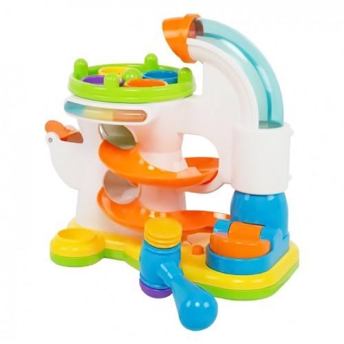 Детская игрушка Игровой электронный центр Паундер Weina