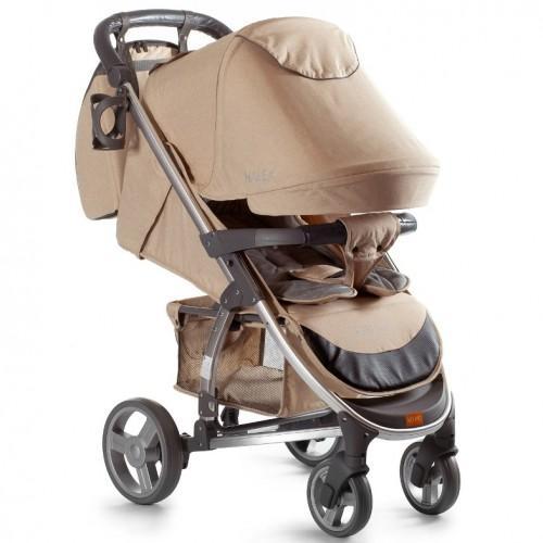 Детская прогулочная коляска XO-KID Halex