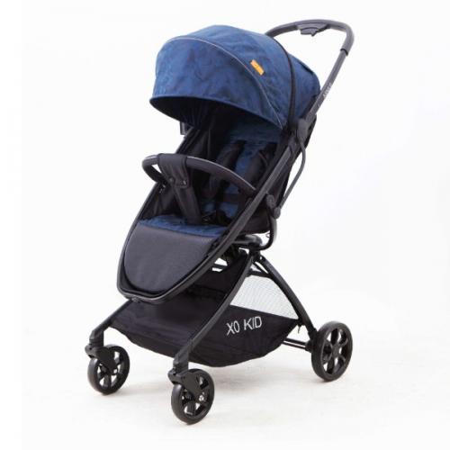 Детская прогулочная коляска XO-KID Asmus