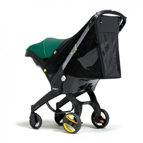 Защита от солнца с москитной сеткой Doona 360 Protection Simple Parenting