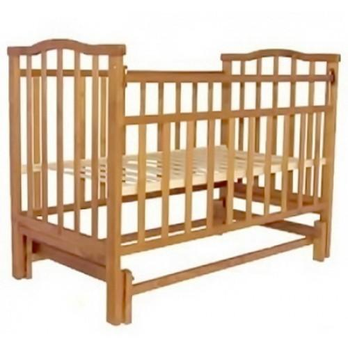 Детская кроватка Золушка-3
